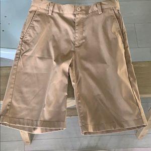Landsend school shorts